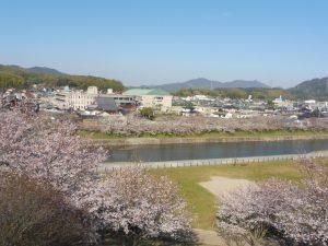 田布施町風景写真